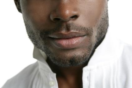 Rasage_homme_noir