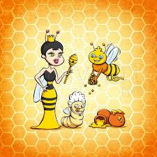 Reine des abeilles2